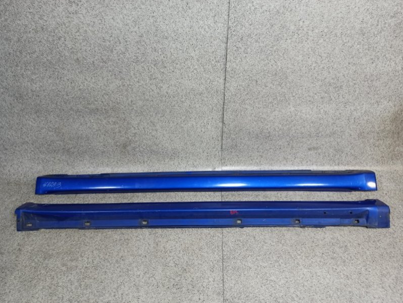 Порог Subaru Legacy BP5