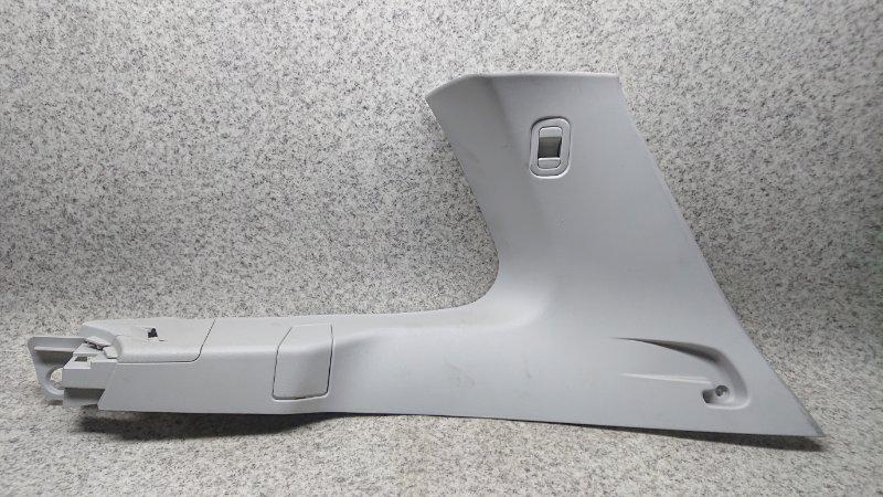 Обшивка багажника Subaru Forester SH5 EJ204 задняя правая верхняя