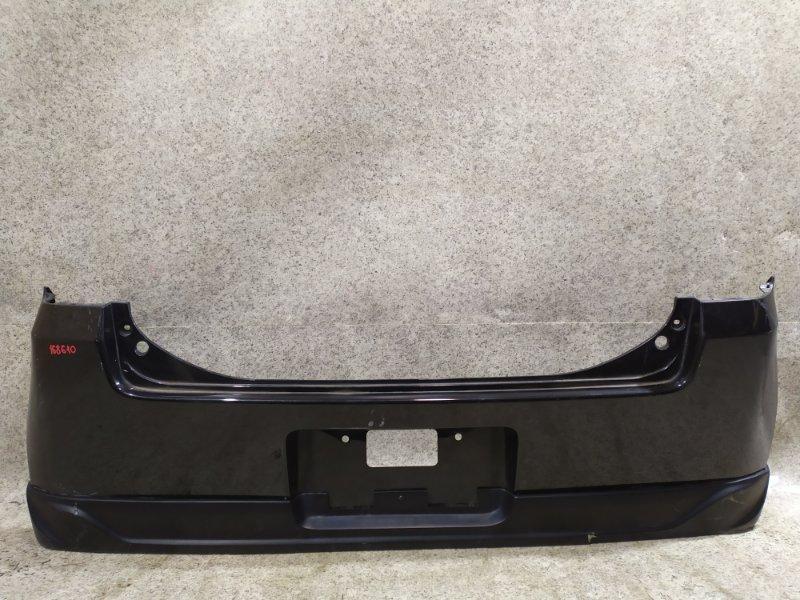 Бампер Daihatsu Move Conte L575S 2012 задний