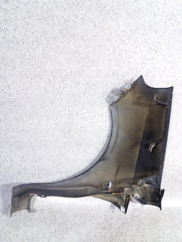 Крыло Fiat Grand Punto 199 2007 переднее правое