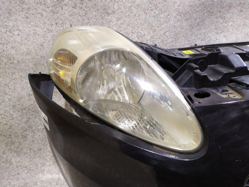 Nose cut Fiat Grand Punto 199 350A1 2007 передний