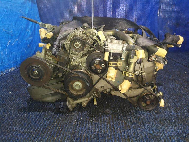Двигатель Daihatsu Hijet S321V KF-DET 2008