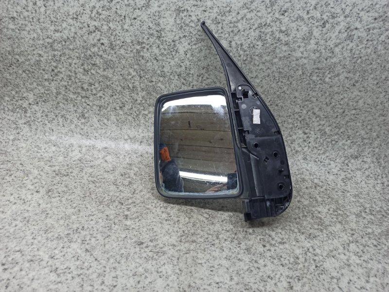Зеркало Suzuki Carry DA63T 2006 переднее левое