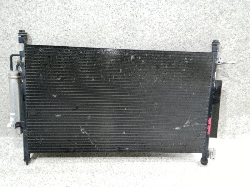 Радиатор кондиционера Honda Stepwgn RK6