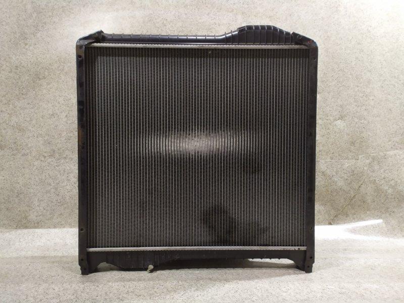 Радиатор основной Hino Profia FN1KWB K13C 1994