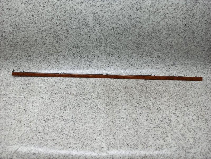 Накладка на торпеду Nissan Stagea M35 VQ25DD