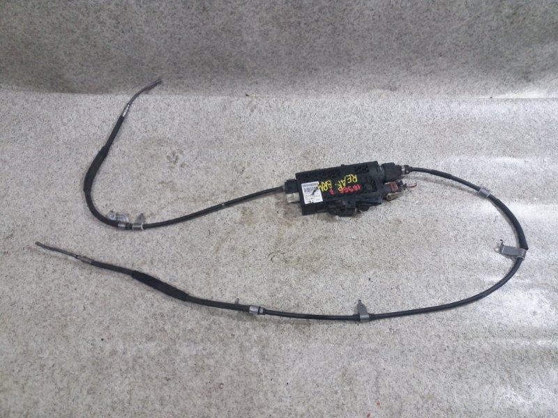Тросик ручника Subaru Legacy BRM