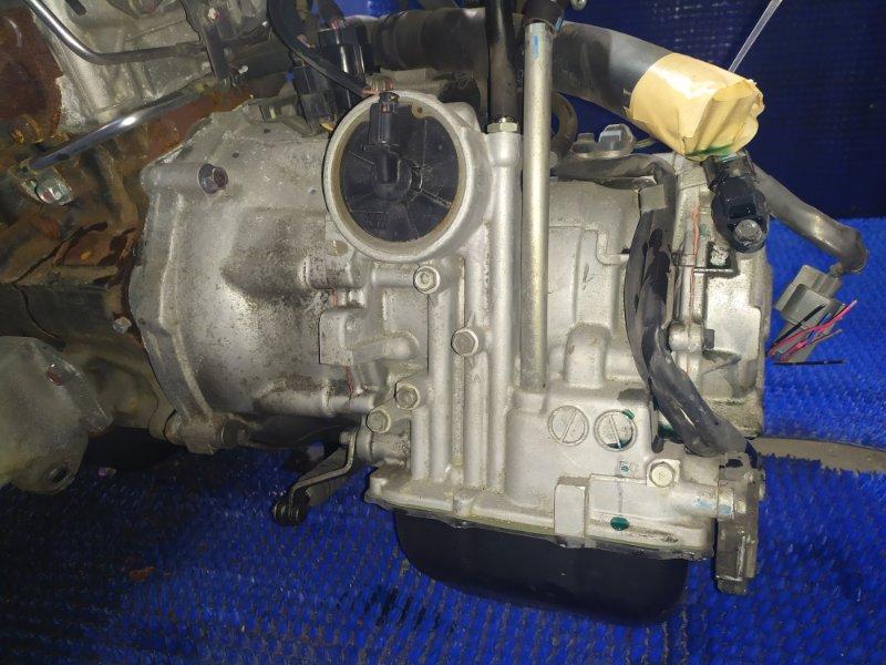 Акпп Mitsubishi Toppo H82A 3G83T 2010