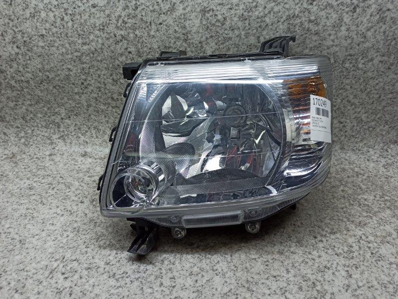 Фара Nissan Otti H91W 3G83 передняя левая