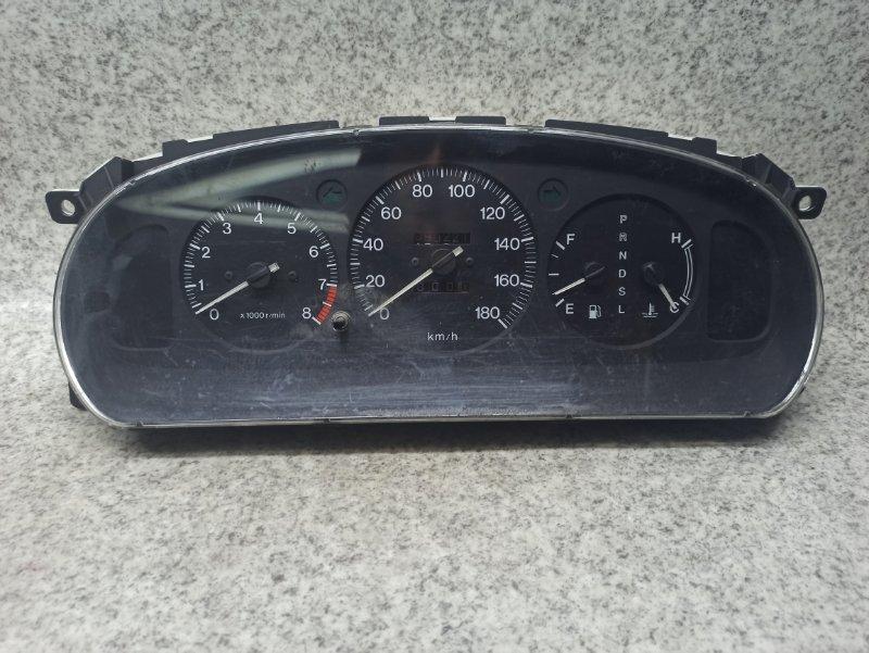 Спидометр Mazda Millenia TA5P