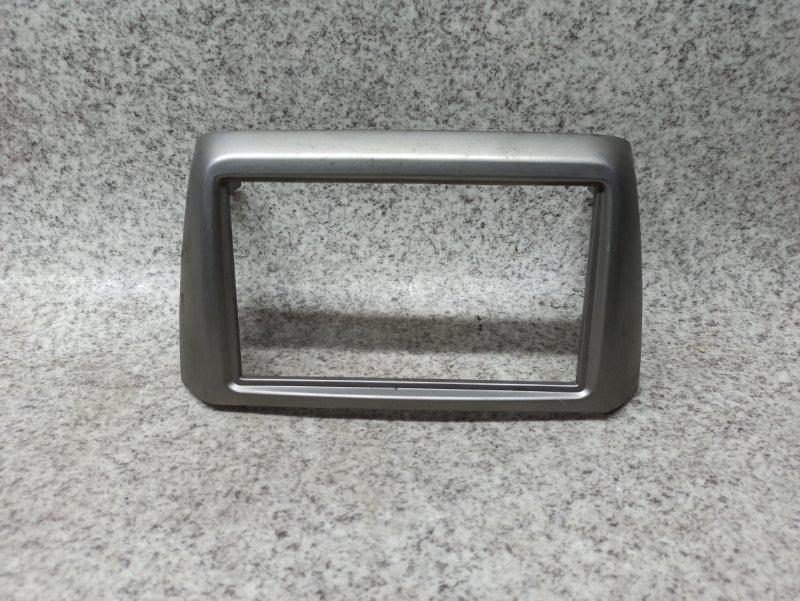Консоль магнитофона Mitsubishi Ek Wagon H81W