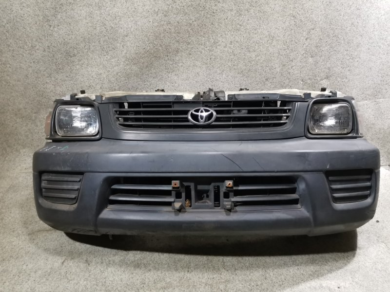 Nose cut Toyota Lite Ace KR41 5K передний