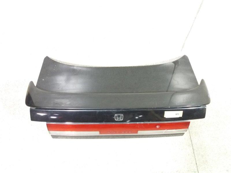 Крышка багажника Honda Ascot CB1 1992 задняя