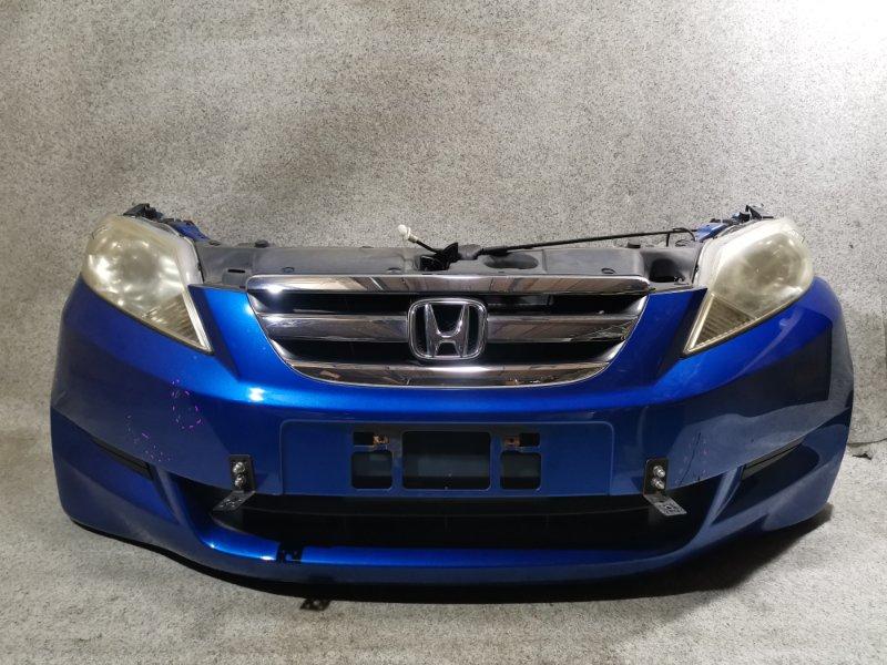 Nose cut Honda Edix BE3 K20A 2004 передний