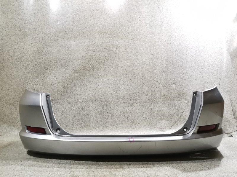 Бампер Honda Fit Shuttle GP2 2013 задний