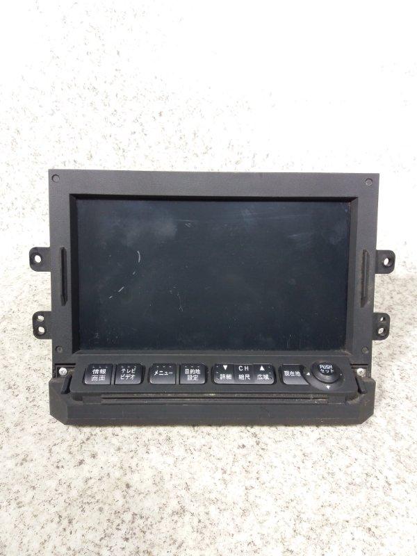 Монитор Honda Stepwgn RF3
