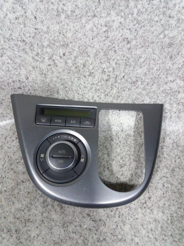Климат контроль Daihatsu Move L185S