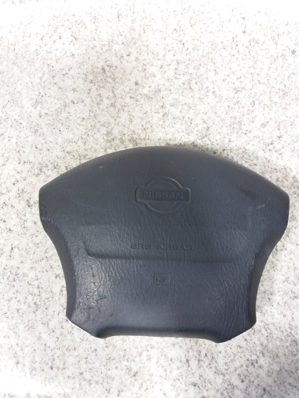Airbag водителя Nissan Crew K30 RB20E