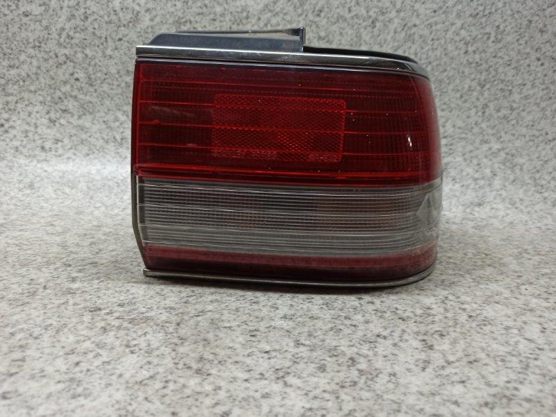 Стоп-сигнал Honda Ascot CB1 1992 задний правый