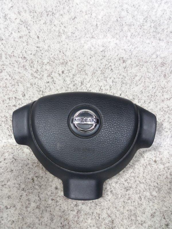 Airbag водителя Nissan Moco MG21S K6A-T