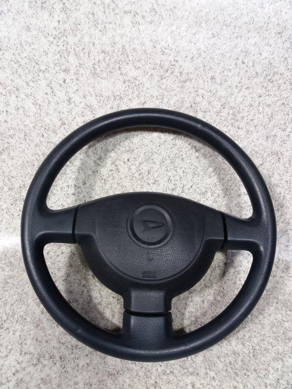 Руль Daihatsu Move L150S