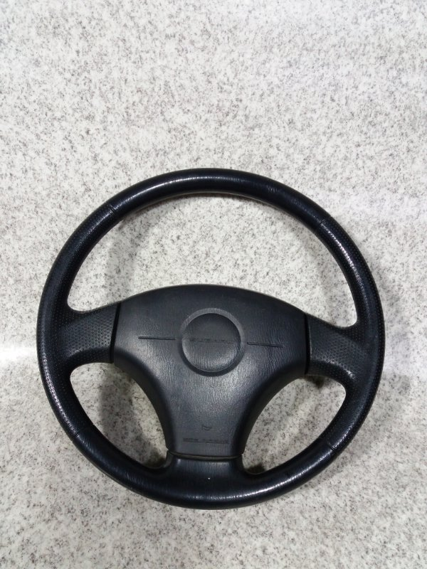 Руль Subaru Pleo RA1