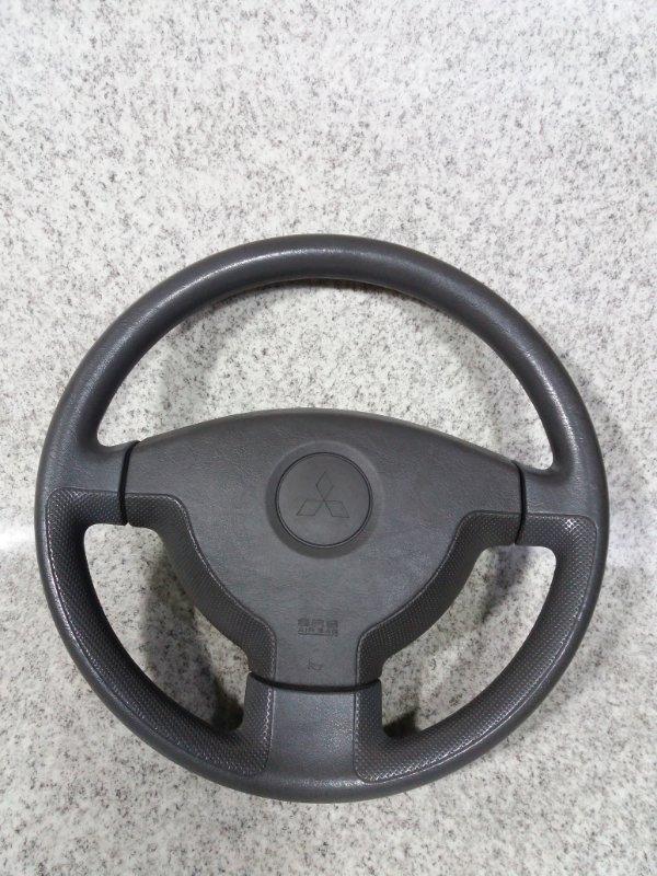 Руль Mitsubishi Ek Wagon H81W