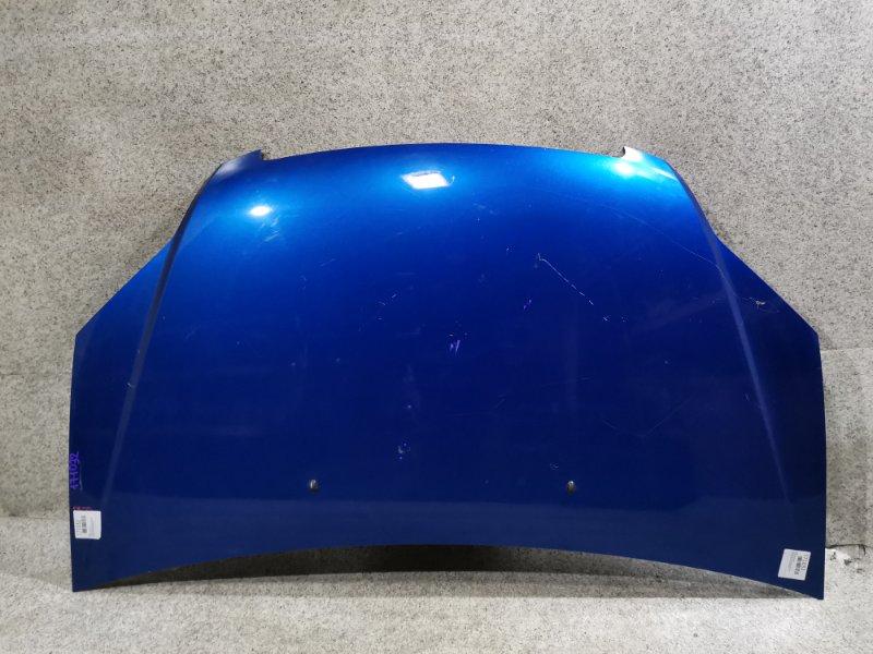 Капот Honda Edix BE1 передний