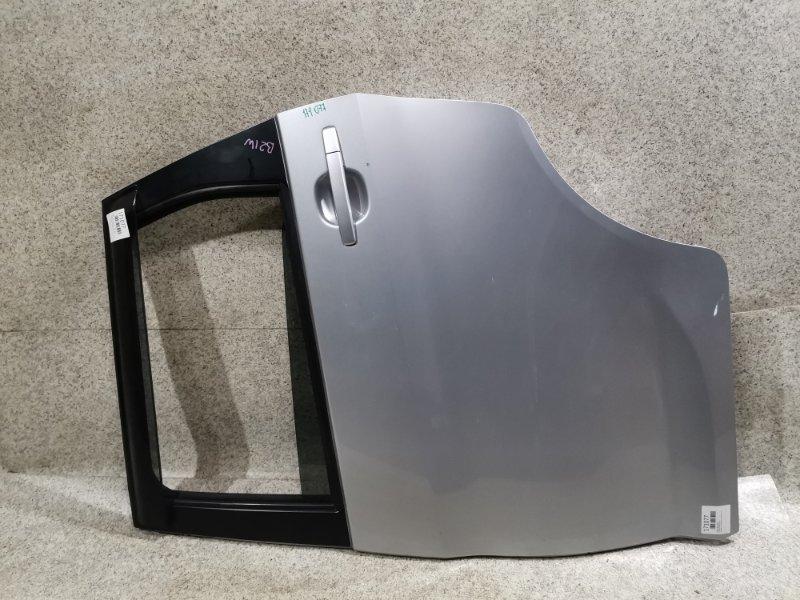 Дверь Nissan Dayz B21W 3B20 задняя левая
