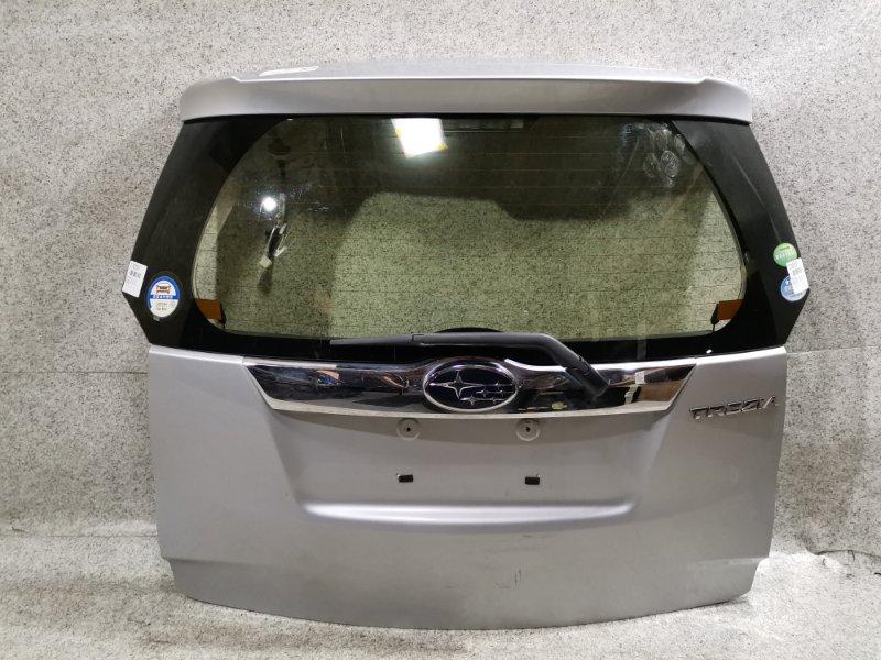 Дверь задняя Subaru Trezia NCP120X 2012 задняя