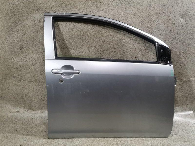 Дверь Daihatsu Mira E:s LA300S передняя правая
