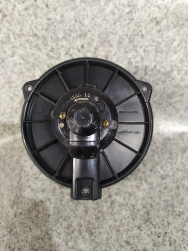 Мотор печки Toyota Carina AT210