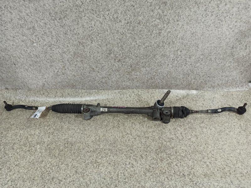 Рулевая рейка Subaru Trezia NCP120X передняя