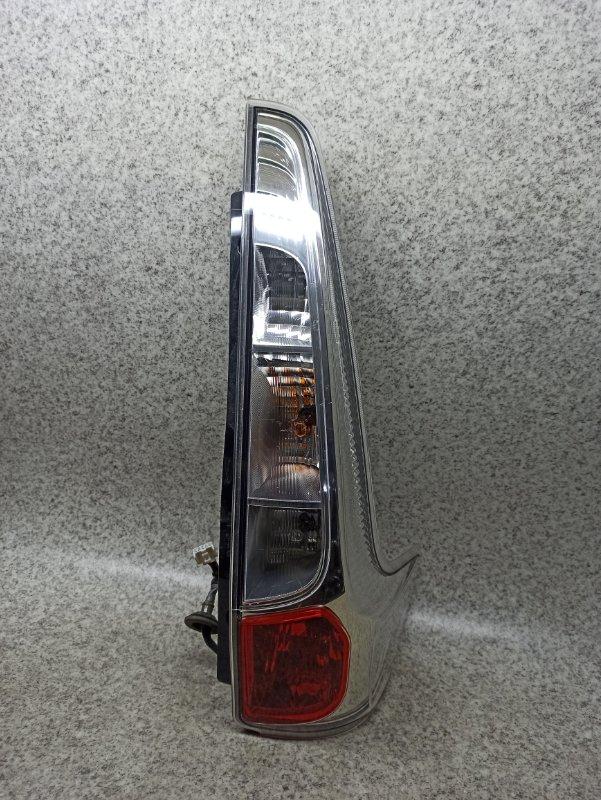Стоп-сигнал Nissan Dayz B21W 3B20 задний правый