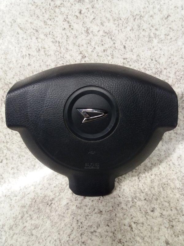 Airbag водителя Daihatsu Tanto L350S