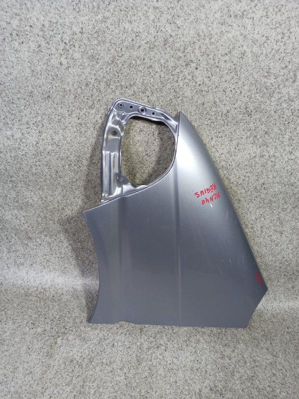 Крыло Toyota Hiace Regius RCH41W переднее левое