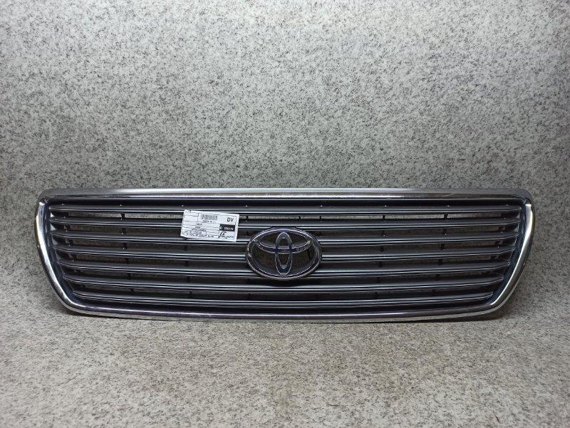 Решетка радиатора Toyota Celsior UCF30 2001 передняя