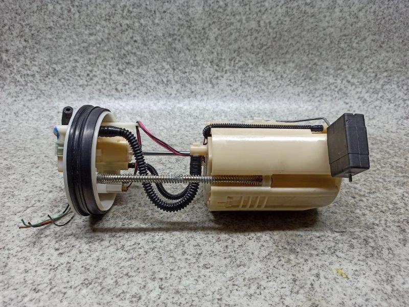 Топливный насос Honda Fit Shuttle GP2 LDA 2013