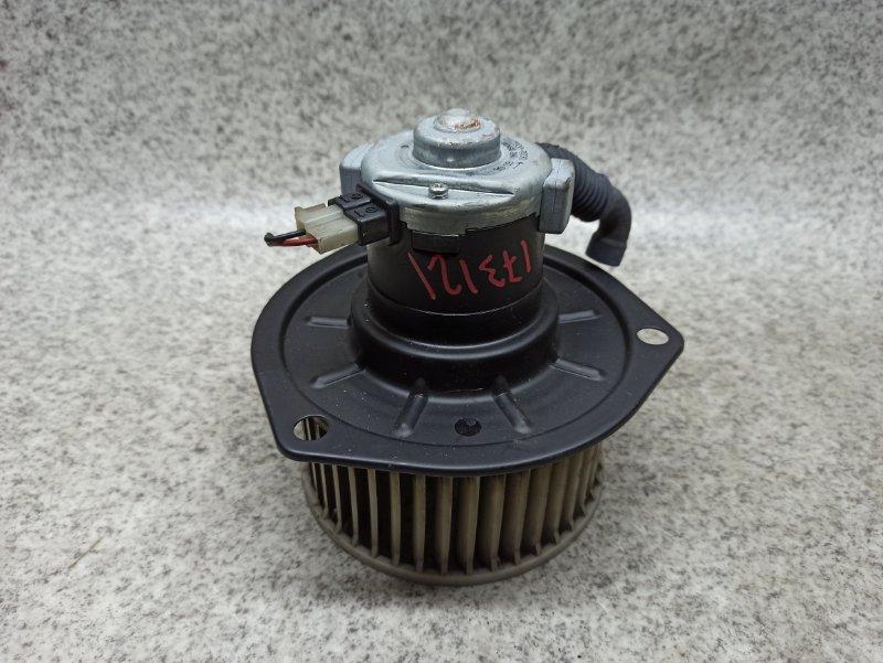 Мотор печки Mitsubishi Fuso Super Great FV54J 6M70T 2005