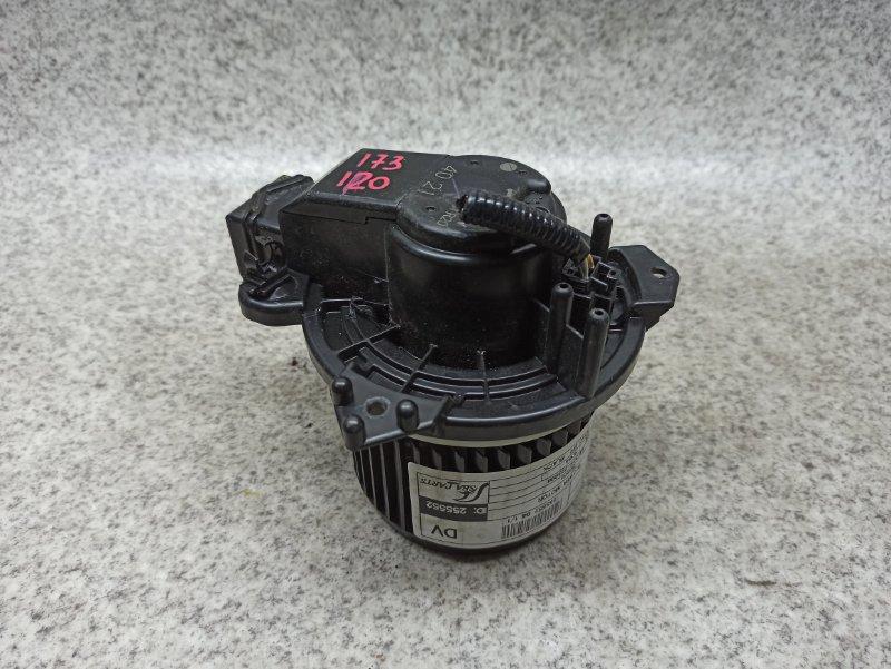 Мотор печки Suzuki Spacia MK32S R06A