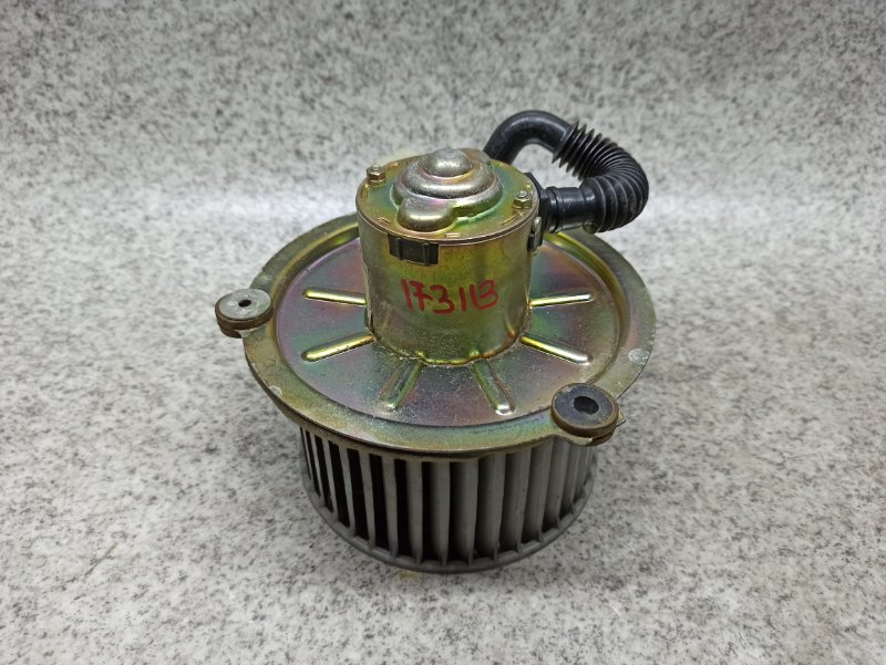 Мотор печки Mazda Capella GDEP 1990