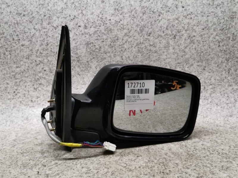 Зеркало Nissan X-Trail T30 QR20DE переднее правое