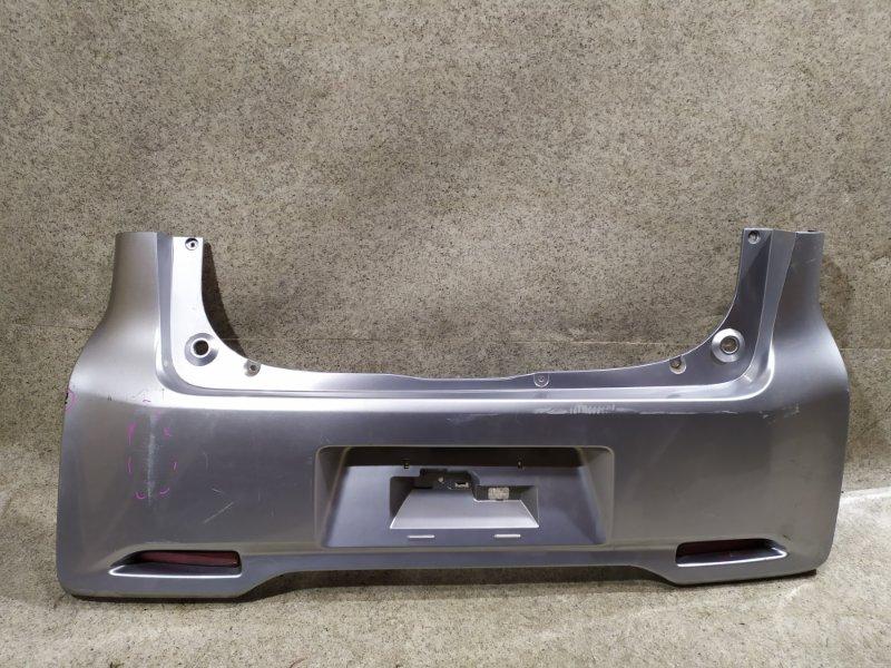 Бампер Nissan Dayz B21W 3B20 задний
