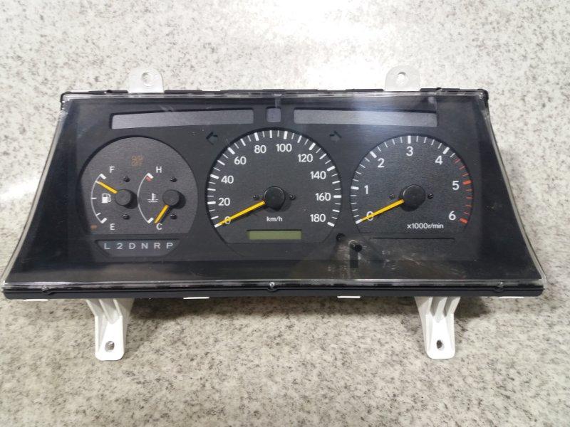 Спидометр Toyota Hiace KZH106 2001