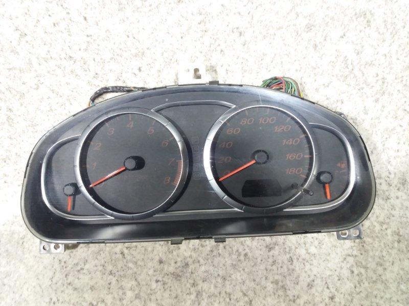 Спидометр Mazda Atenza GG3P