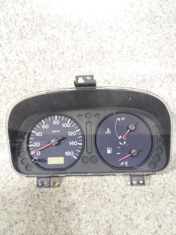 Спидометр Mazda Bongo Brawny SKE6V 2008