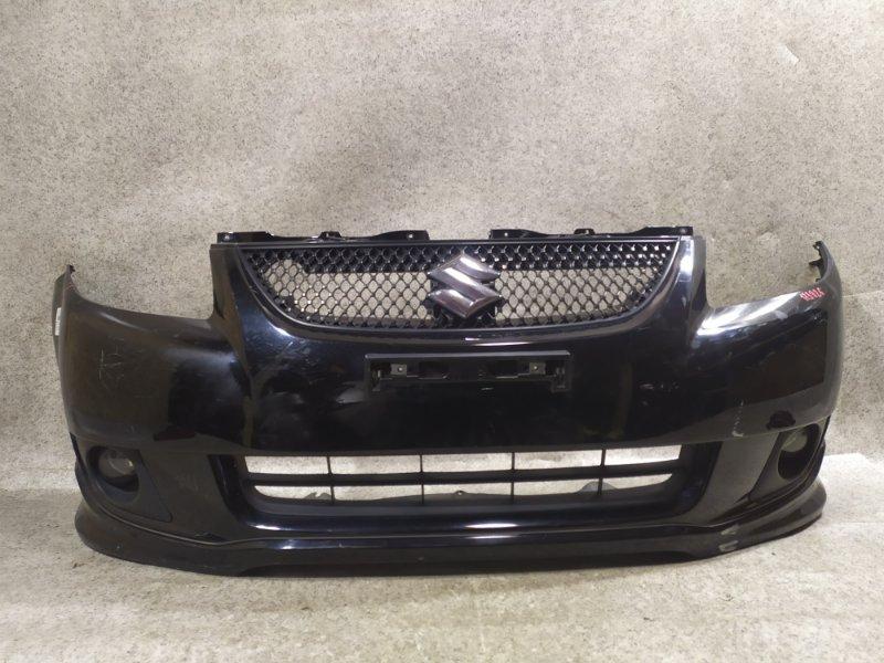 Бампер Suzuki Sx4 YA41S 2013 передний