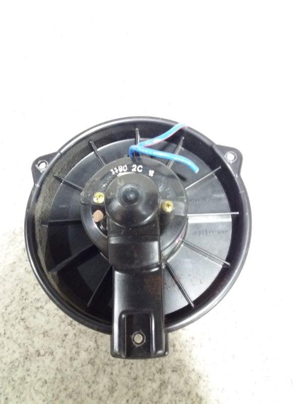 Мотор печки Toyota Hiace RZH100