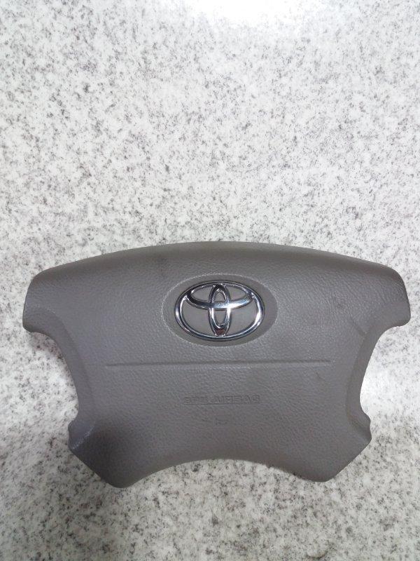 Airbag водителя Toyota Celsior UCF30
