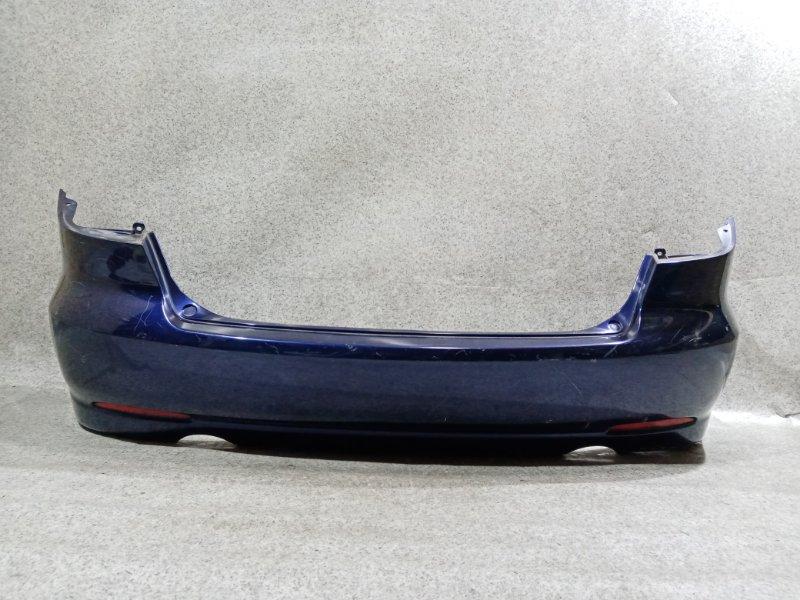 Бампер Mazda Atenza GG3P задний